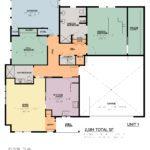 15-016 Nottingham Village Cottages Unit 1HW