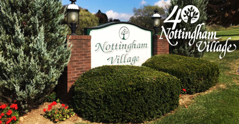 40 Years of Nottingham Village