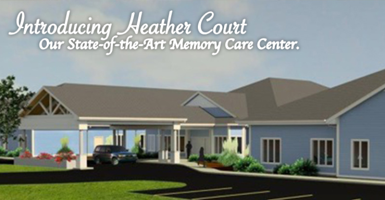 Introducing Heather Court